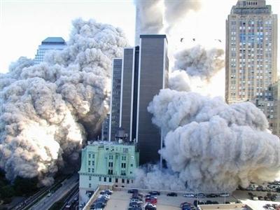 17 سال پس از 11 سپتامبر/ ترامپ مثل بوش بها نمی دهد