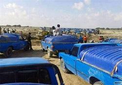 قاچاق بنزین به 20 میلیون لیتر در روز رسید