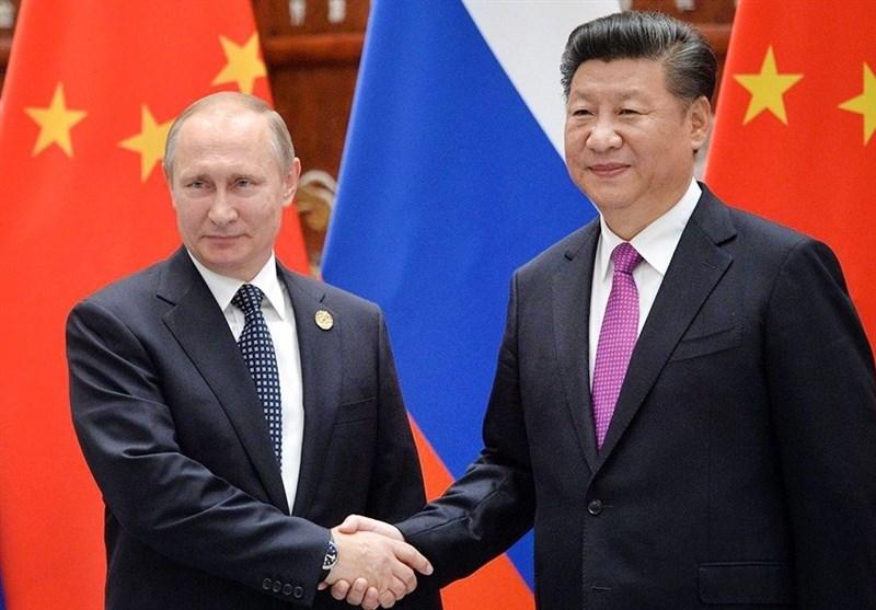 روسیه و چین پول ملی خود را جایگزین دلار می کنند