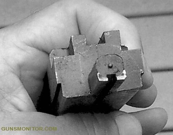 اختراعی که 96 سال به خط تولید نرسید!(+تصاویر)
