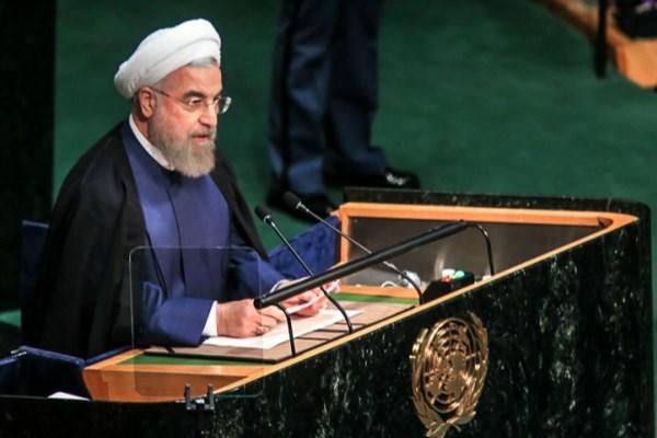 آقای روحانی؛ جواب این ابله خاموشی نیست