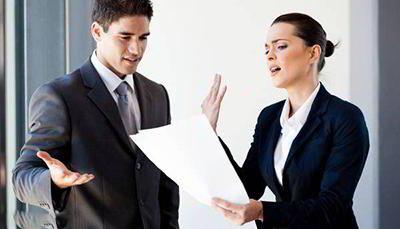 همکار عزیز لطفا نفرت انگیز نباشید!/ ویژگی های یک همکار بد