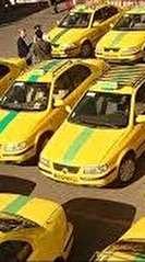 با راننده تاکسی بحث نکنیم