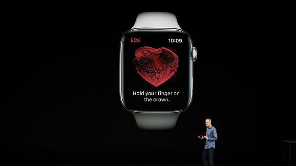 اپل از از آیفون Xs رونمایی کرد (+عکس)