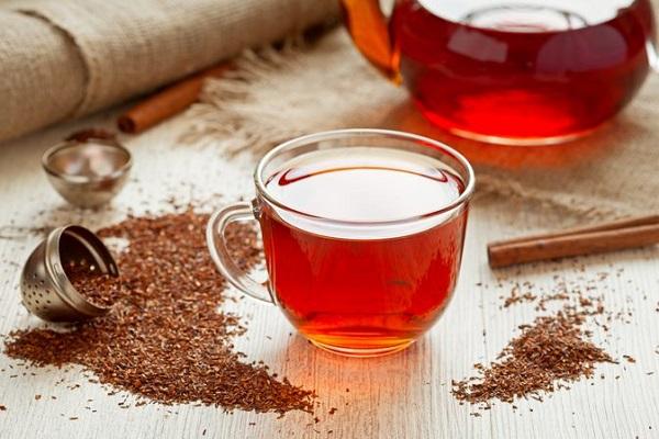 کنترل کلسترول با کمک چای