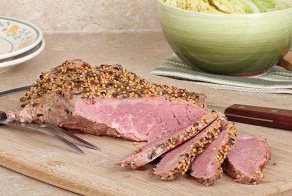 خوراکیهای پر مصرف که خطر سرطان را افزایش میدهند