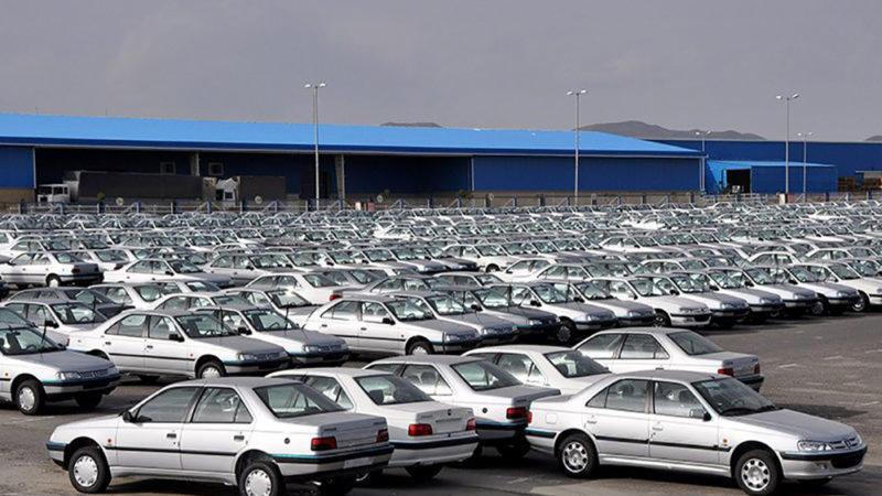 فروش 40 هزار خودرو  توسط ایران خودرو با شرایط جدید/ اشتن گواهینامه و عدم مالکیت خودرو در زمان ثبت نام (+جزئیات)