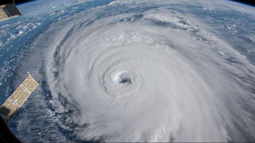 نام طوفانها چگونه انتخاب میشود و چرا طوفانهای «مؤنث» مرگبارترند؟