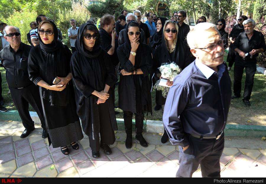 سعید کنگرانی درگذشت تصاویر سایت انتخاب