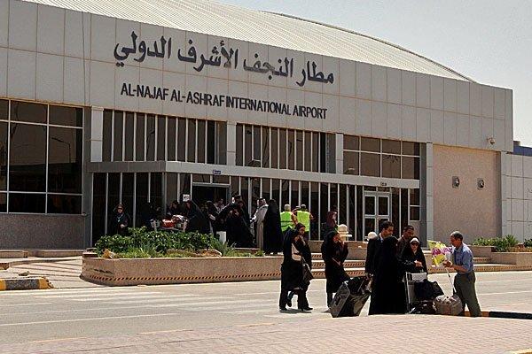 جزئیات نرخ جدید پروازهای اربعین/ تهران-نجف-تهران 2.2 میلیون تومان