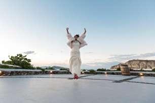 جشن ازدواج عجیب برای بازیابی اعتماد به نفس (+عکس)