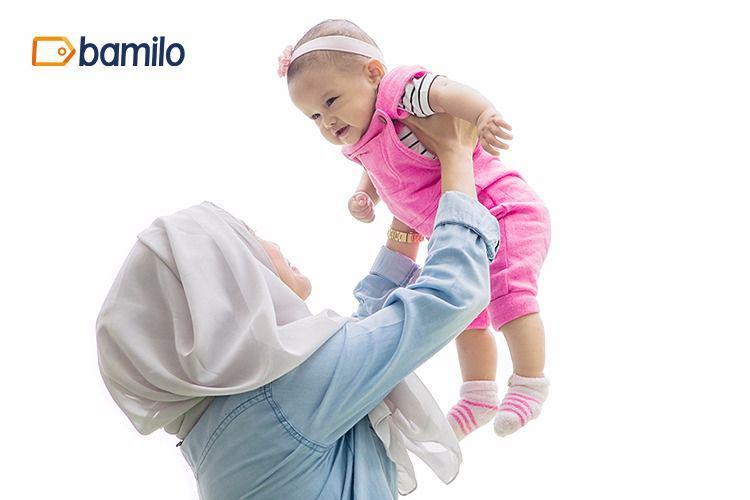 فروش ویژه پوشک و نوار بهداشتی در بامیلو با پایینترین قیمت