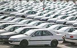 آخرین وضعیت قیمت خودروهای داخلی در بازار/  برخی از خودروها کاهش قیمت داشتند (+جدول)