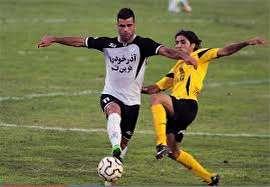 2 تیم سابق لیگ برتر دیگر در مسیر نابودی