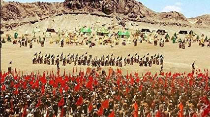 در هزاران عاشورای فردی به کدام طرف پیوسته ایم؟ سپاه حسین(ع) یا لشکر یزید؟!