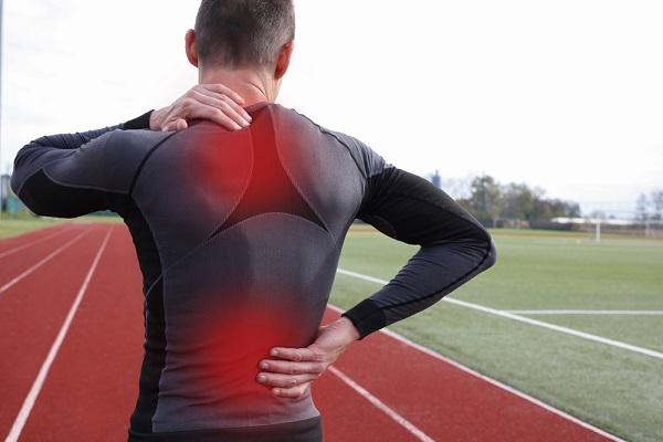 از دلایل بروز دردهای عضلانی