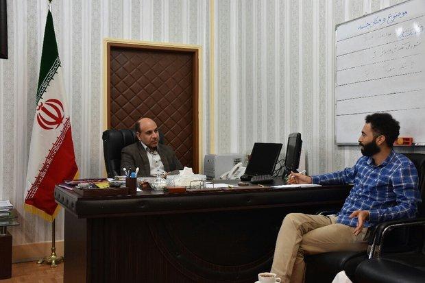 1000 محصل حاشیه نشین خوزستان امسال صاحب بورس می شوند