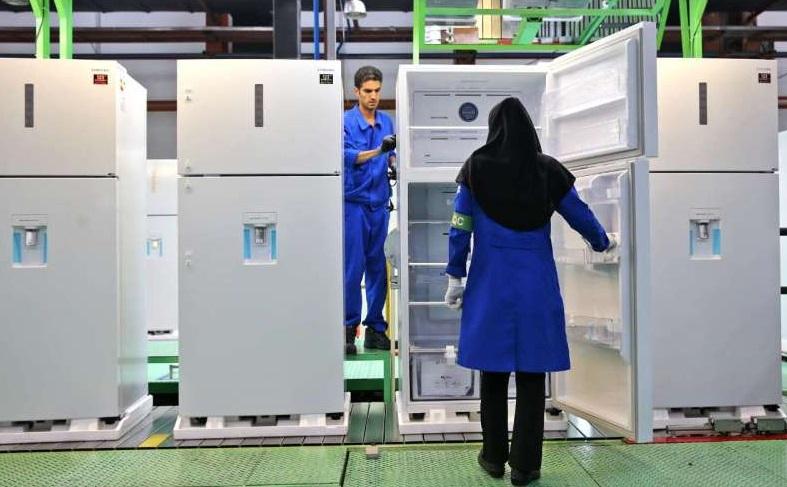 آزادسازی قیمت لوازم خانگی از سوی وزارت صنعت تکذیب شد
