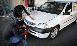 پلیس راهور: کاهش ۸ درصدی شمارهگذاری خودروهای جدید تا پایان مرداد