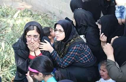 حمله تروریستی در رژه نیروهای مسلح در اهواز / 29 شهید و 57 زخمی / شهادت یک خبرنگار (+عکس و فیلم)