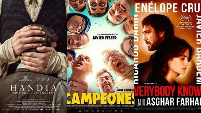«همه میدانند» در فهرست سینمای اسپانیا برای اسکار