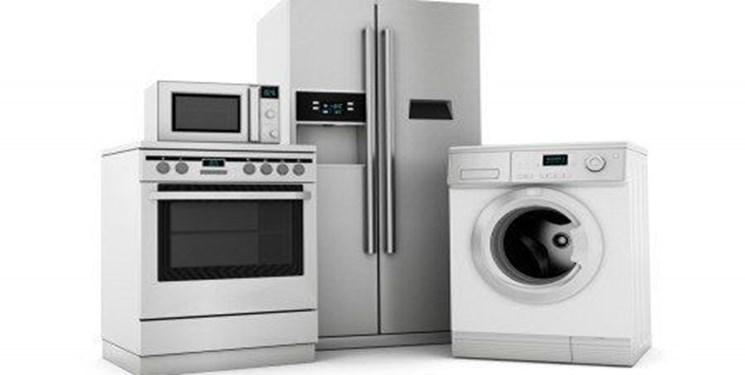 شرکتها قیمت لوازم خانگی را هفتگی افزایش میدهند/کاهش 50 درصدی تولید لوازم خانگی