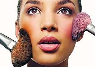 بهترین رژگونهها برای رنگ پوست شما