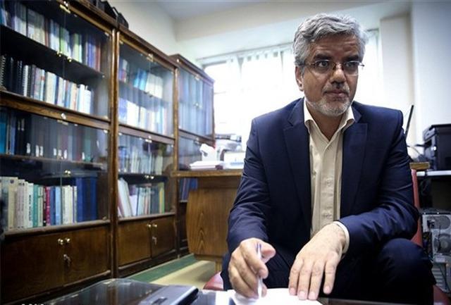 صادقی نماینده تهران: جواب روحانی به مجلس، اصلاح طلب و اصولگرا را قانع نکرد/ شاید روحانی نخواست در دوره تحت فشار خارجی، همه مسائل را بیان کند