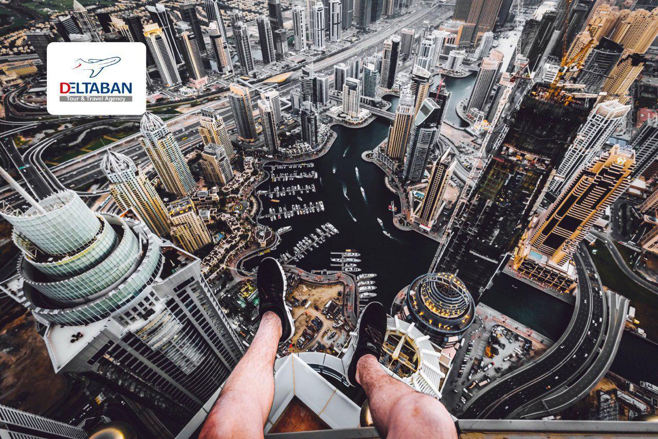 7 دیوانگی که فقط در دبی می بینید