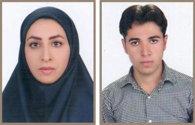 جایزه بین المللی صرفه جویی آب کشاورزی به زوججوان ایرانی تعلق گرفت