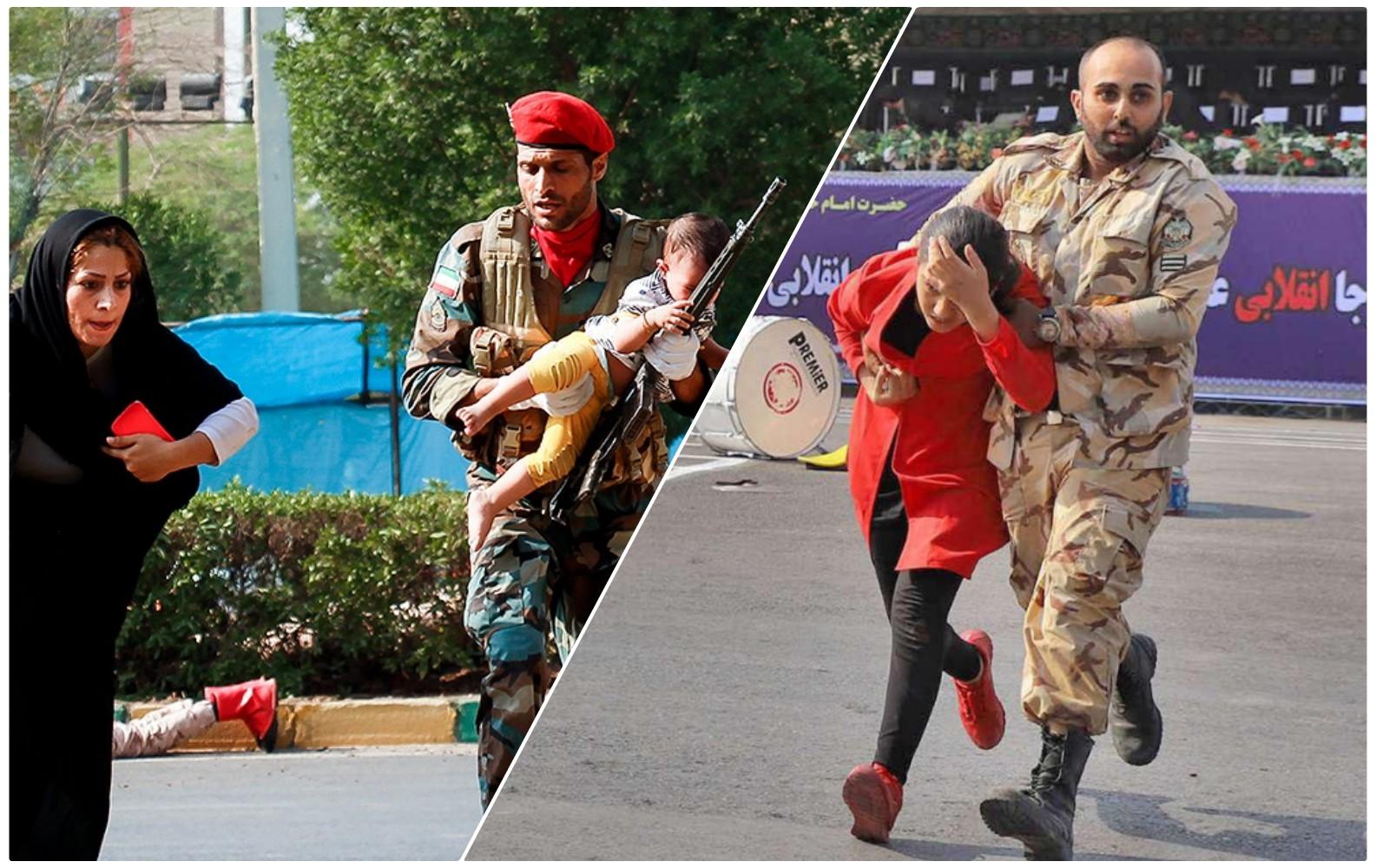 سرباز وطن ادامه دارد...