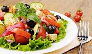 بهترین روش پخت سبزیجات چیست؟