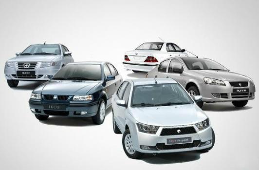 آغاز فروش 53 هزار دستگاه از محصولات ایران خودرو از سه شنبه (+جزئیات و اسامی خودروها)