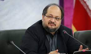 وزیر صنعت، معدن و تجارت استعفا کرد