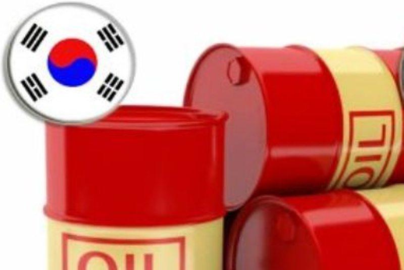 کره جنوبی واردات نفت از ایران را قطع کرد