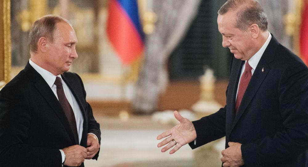 آیا ارتباطی میان توافق روسیه - ترکیه با سرنگونی هواپیمای روسیه وجود دارد؟
