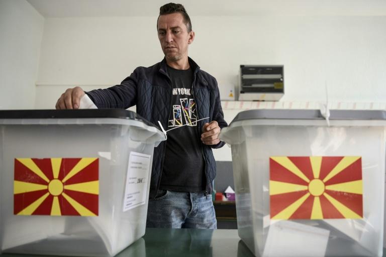 رفراندوم مقدونیه: پیروزی حامیان تغییر اسم کشور / سلام به اتحادیه اروپا