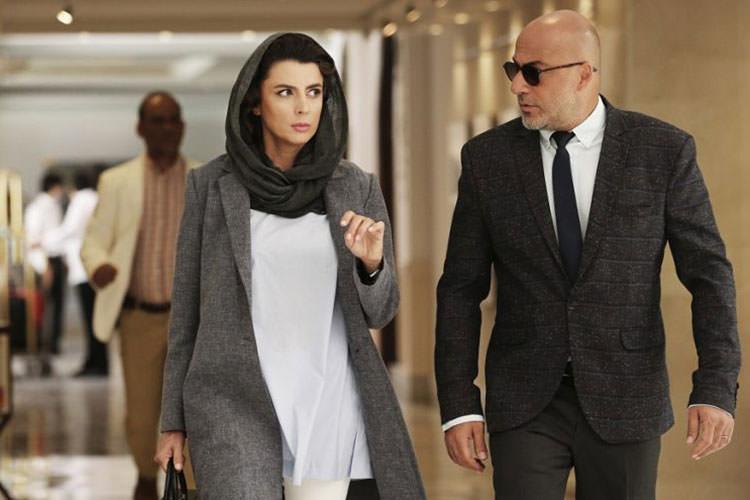 آغاز تدوین فیلم جدید لیلا حاتمی؛ مردی بدون سایه
