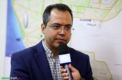تاکسی اینترنتی در جزیره کیش راه اندازی شد