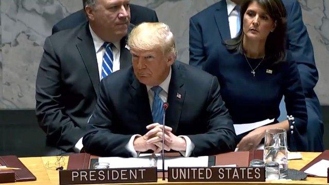 واشنگتن پست: افزایش روزافزون انزوای دیپلماتیک ترامپ در برابر ایران