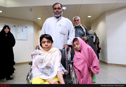 کیوان مزدا؛ مرگ پزشک انساندوست و غم کودکان نیازمند