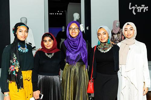 نمایشگاهی که مد اسلامی را جهانی کرد (+عکس)