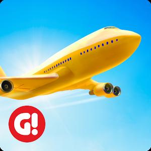 دانلود بازی موبایل شهر فرودگاهی