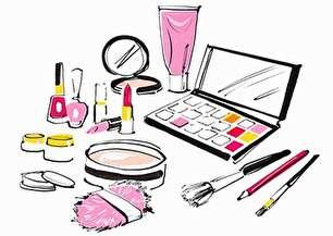 نکاتی مهم در مورد تمیز کردن لوازم آرایش