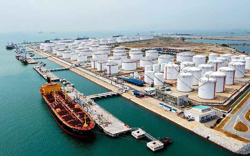 اقتصاد سیاسی بازار نفت و آینده صادرات نفت ایران