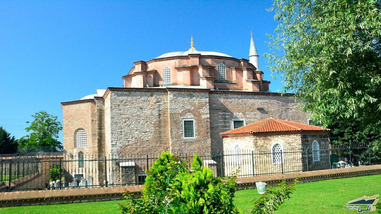 مشهورترین مساجد استانبول