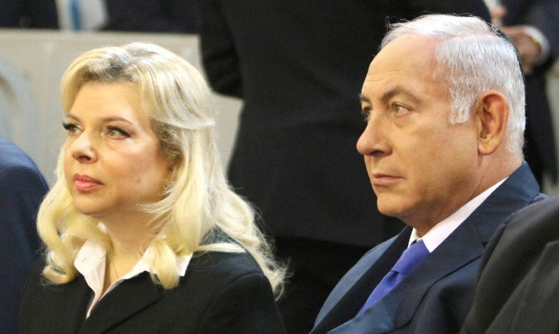 امروز: آغاز محاکمه همسر نتانیاهو به خاطر سفارش 100 هزار دلار غذا از پول دولت