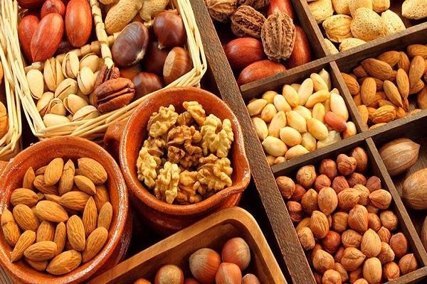 دیوار دفاعی غذایی در برابر آلرژیهای فصلی