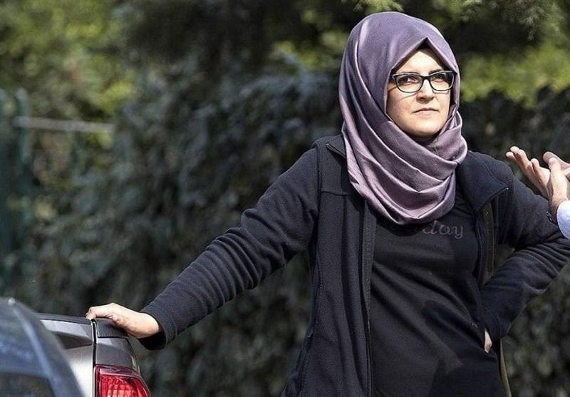 نامزد نویسنده سعودی: جمال کشته نشده است، من باور نمیکنم