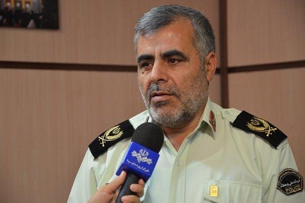دستگیری 2 آدم ربا در مرز سراوان